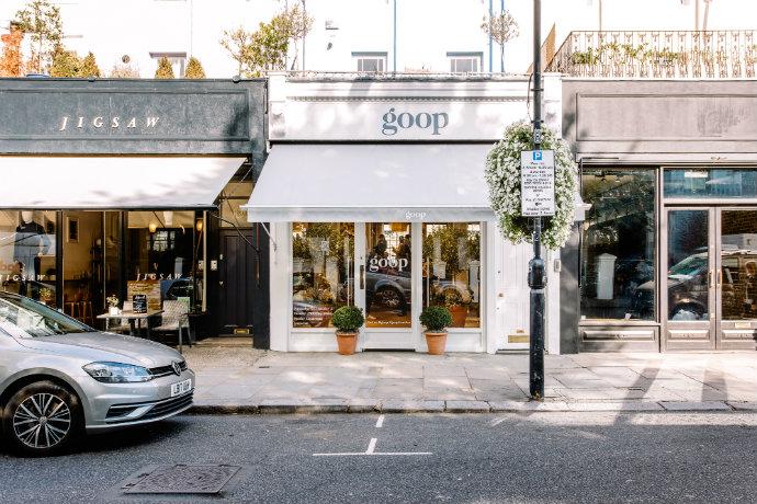 Goop London