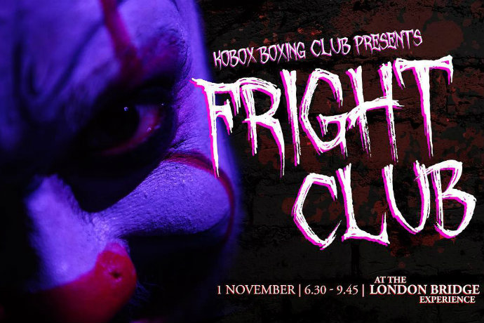 KOBOX Fright Club