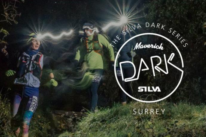 Maverick dark