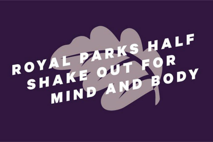 Royal Parks half Shake out