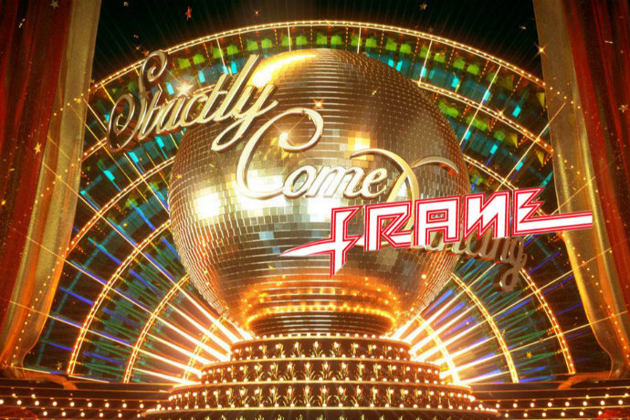 Strictly Come Frame