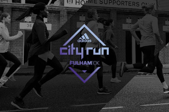 adidas city runs fulham