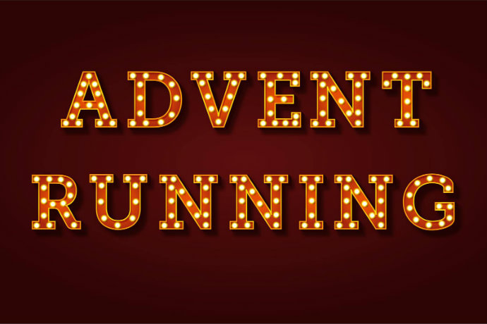 Advent Running