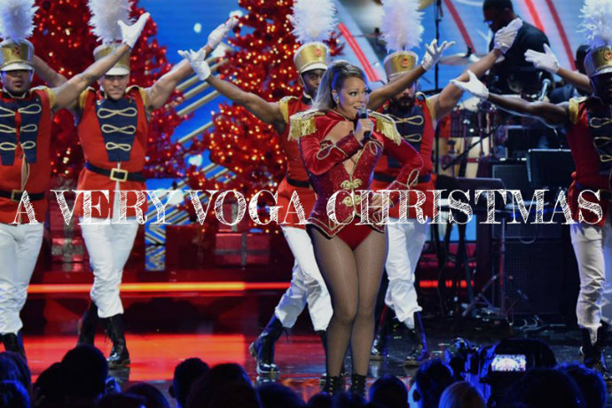Voga Christmas