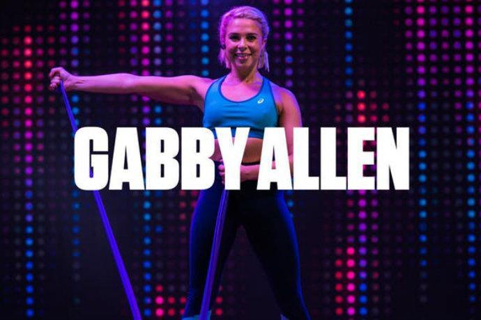Gabby Allen Fiit