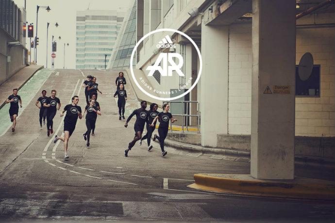 adidas runners long runs