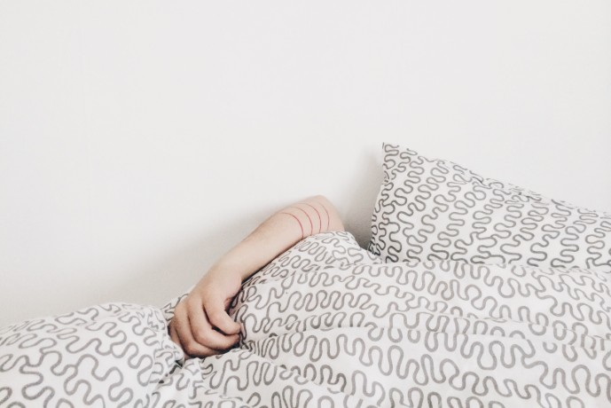 How to manage sleep and anxiety