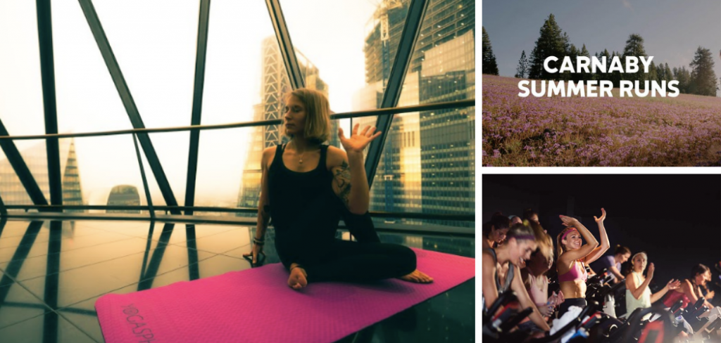 June Fitness London