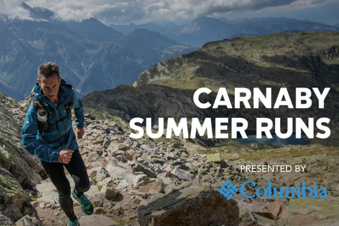 Carnaby Summer Runs Columbia